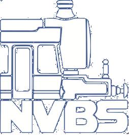Logo NVBS