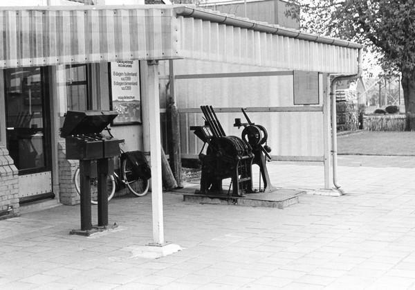 5. Alkmaarse Handelinrichting en Hoge Handelinrichting te Vriezenveen d.d. 1 mei 1976