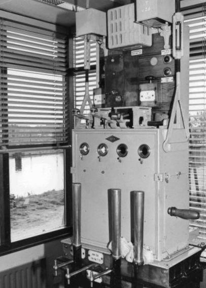 7. Handelinrichting HS nieuwere constructie in Purmerend post I d.d. 9 september 1979