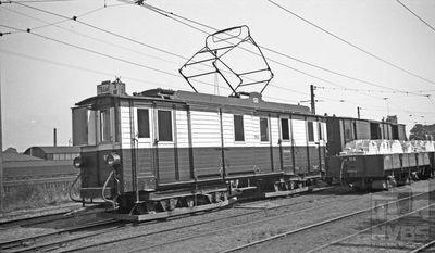 NBM-motorwagen 58.