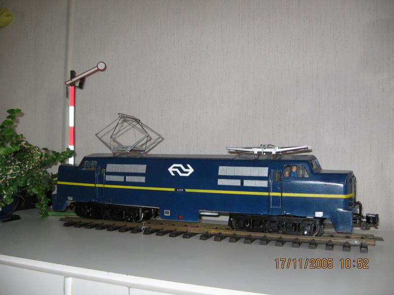 NS 1200-serie