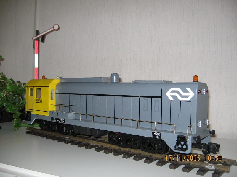 NS 2201