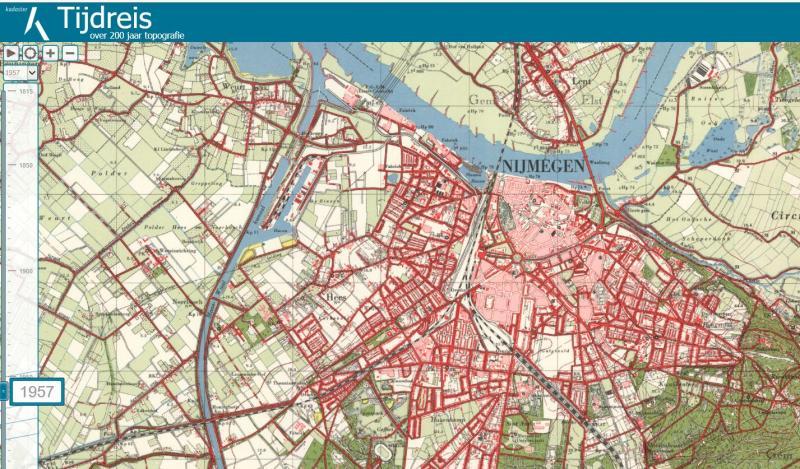 Nijmegen 1957