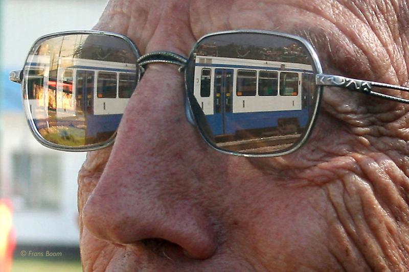 Frits van der Gragt in Sarajevo 23 september 2009