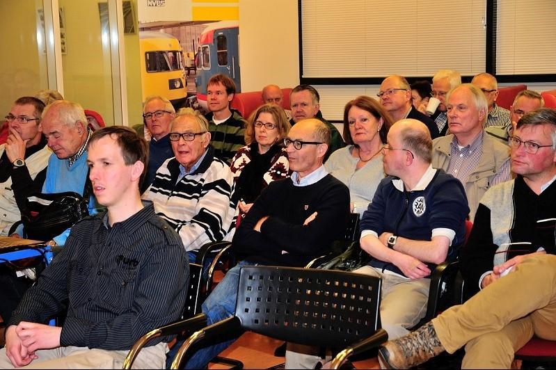 Sinds 2014 organiseert de Stichting NVBS-Excursies in het najaar een informatiemiddag in NVBS Centraal waar het reisprogramma voor het komende jaar wordt gepresenteerd. De eerstvolgende presentatie van het jaarprogramma is op zaterdag 2 december 2017. Komt dat zien!