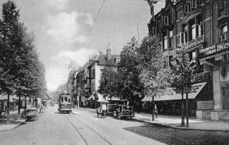 Heerestraat
