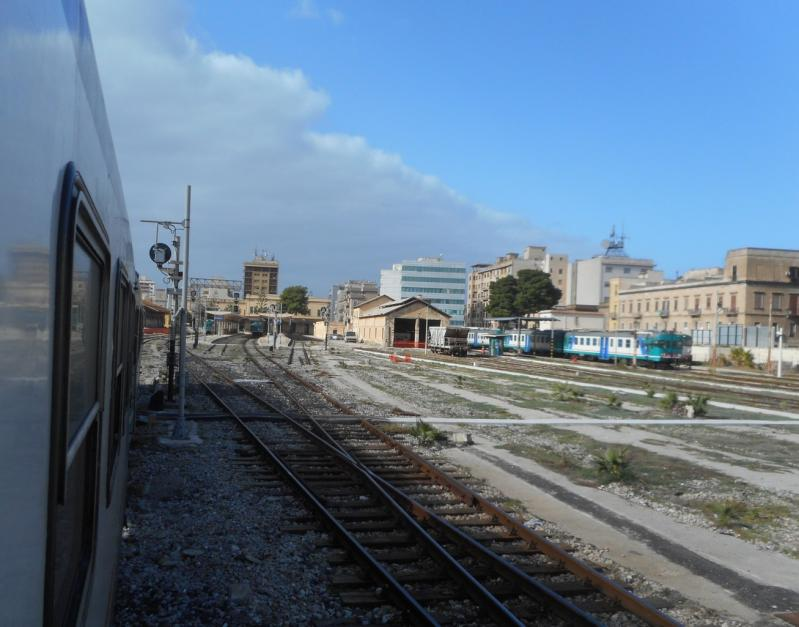 station van Trapani