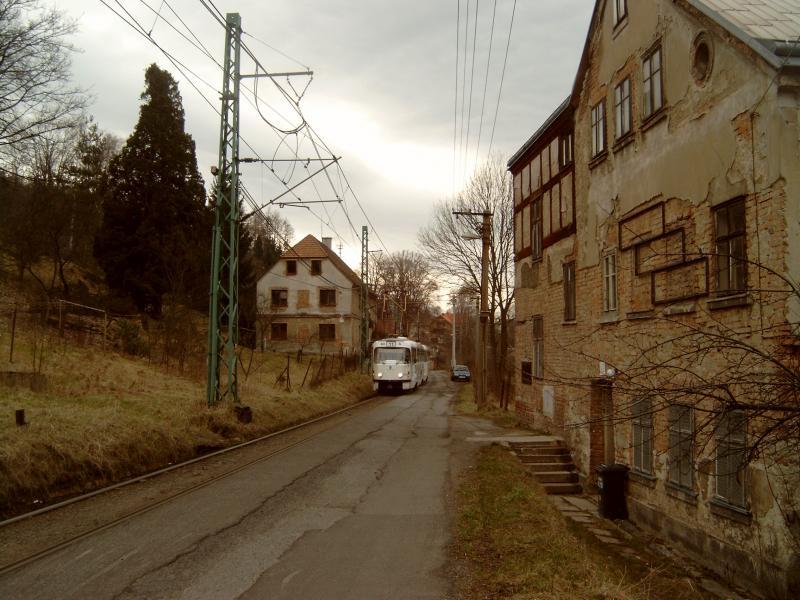 Ergens onderwegfoto: NB, 2007.