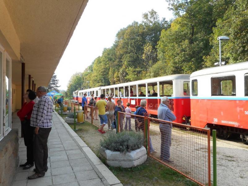 Pionier-spoorlijn