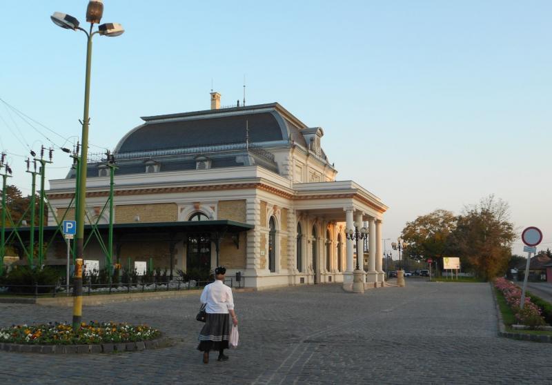 station Gödöllö