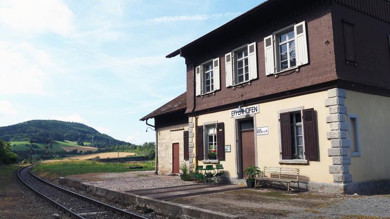 station Epfenhofen