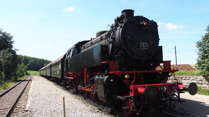 Nogmaals station Fützen.