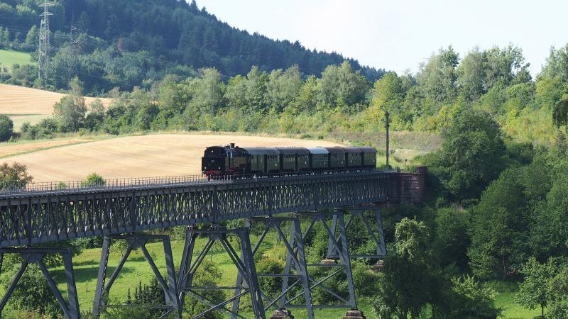 De 'Talübergang Epfenhofen'