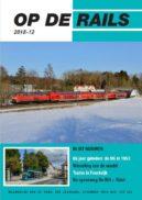 Op de Rails – 2018 – Nr. 12 (December)