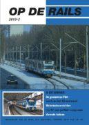Op de Rails – 2019 – Nr. 2 (Februari)