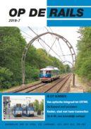 Op de Rails – 2019 – Nr. 7 (Juli)