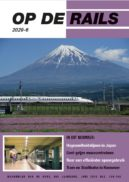 Op de Rails – 2020 – nr. 6 (juni)
