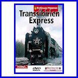10000 km mit dem Transibirien-Express