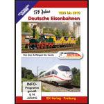175 Jahre Deutstsche Eisenbahn