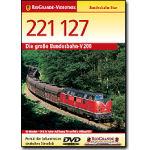221 127 Die Grosse V200