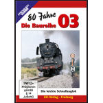 80 Jahre Baureihe 03