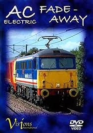 AC Electric Fade Away