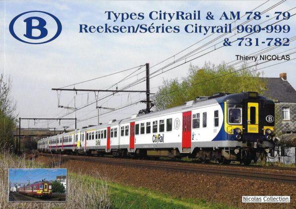 AM cityrail AM78-79