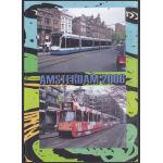 Amaterdam Tram 2006