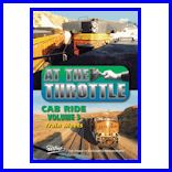At the throttle Cab Ride Vol 3