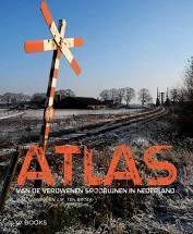 Atlas van verdwenen spoorlijnen in Nederland, 5e druk