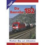 BR 182 DVD