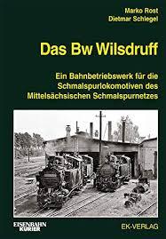 Bahnbetriebswerk Wilsdruff