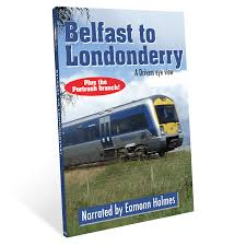 Belfast to Londonderry