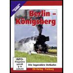 Berlin-Königsberg