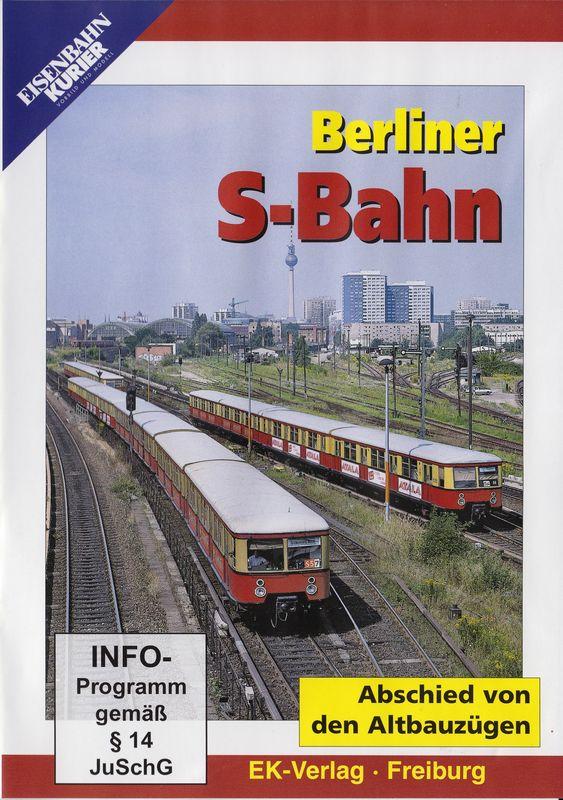 Berliner S Bahnen