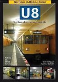Berliner U-Bahn-Linien U8