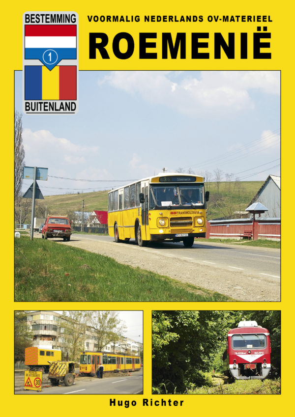 Bestemming buitenland deel 1: Roemenie