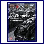 Boeken 1510 La Chapelle