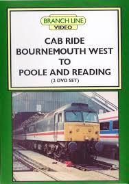 Bournemouth-Poole-Reading