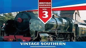 British Railways vol 3; Vintage S