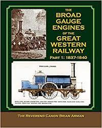 Broad gauge engines GWR 1