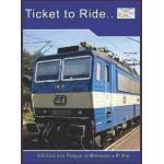CD Express cabride -part 1- Prague to Benešov u Prahy
