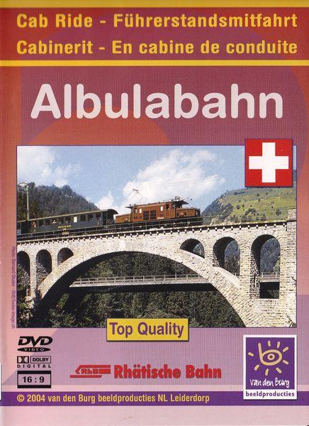 Cabinerit 2 Albulabahn