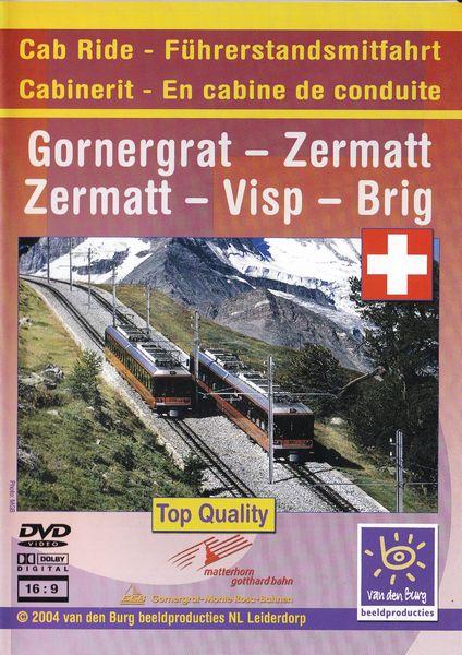 Cabinerit 5 Gornergrat - Zermatt
