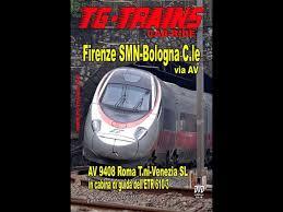 Cabinerit Firenze SMN-Bologna