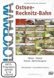 Cabinerit Ostsee-Recknitz-Bahn