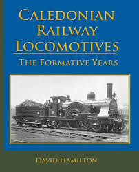 Caladonian Railway locomotives : the classic years