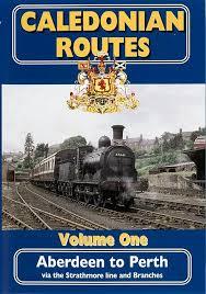Caledonian Routes Vol. 1