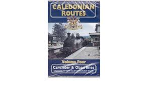 Caledonian Routes vol. 4