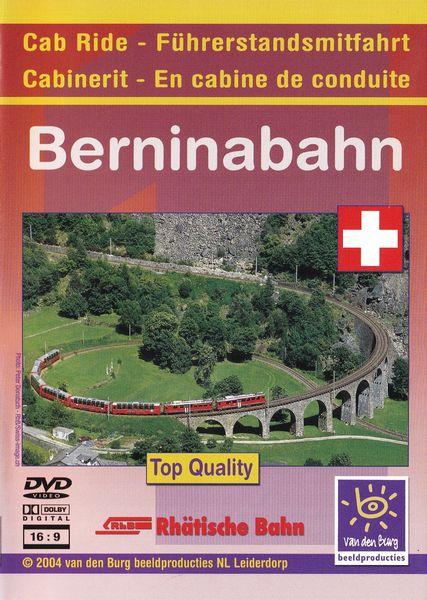 Caqbinerit 1 Berninabahn